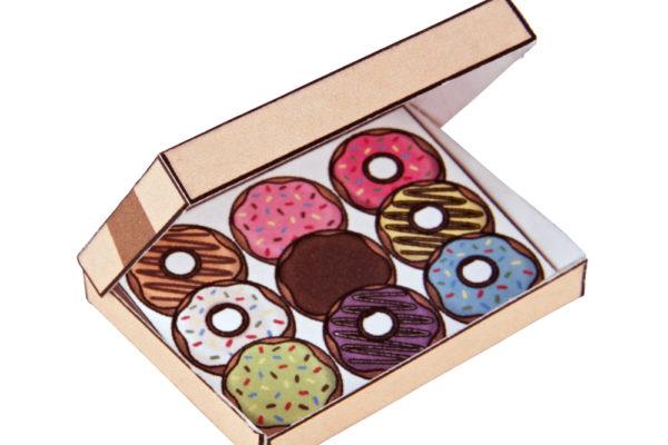 Doughnuts-#2