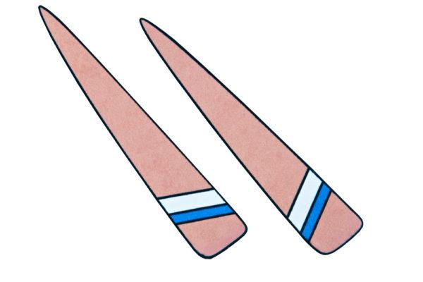 Ski's-#2
