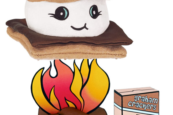 Smore-by-Fire