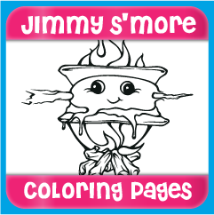 jimmy smore coloring pages